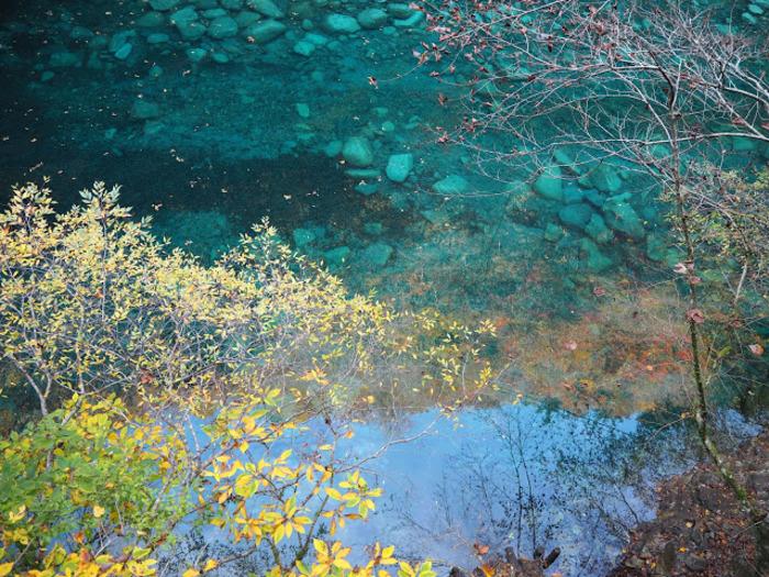 「ユーシン渓谷」:フォトジェニックな話題の秘境の魅力・行き方徹底ガイド