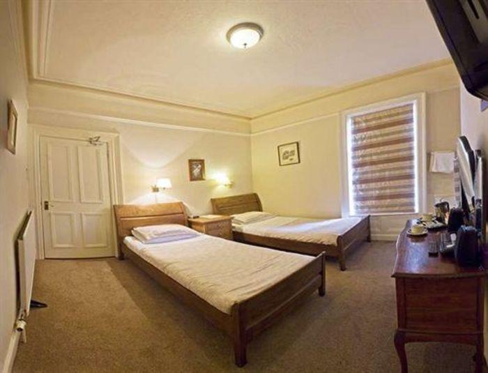 【イギリス】ベルファストでおすすめの格安ゲストハウス・宿泊施設10選