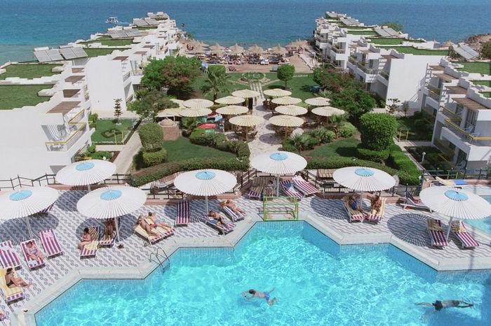 Hurghada Kokemuksia
