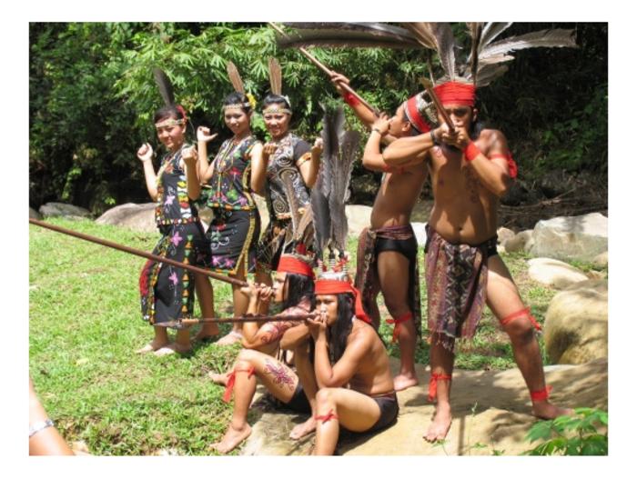 【マレーシア】コタキナバル市内とマレーシアを堪能できるおすすめ観光ツアー5選