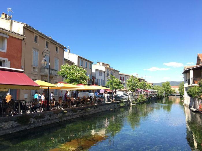 【南フランス】アヴィニョンから南仏プロヴァンスへ!おすすめの観光ツアー5選