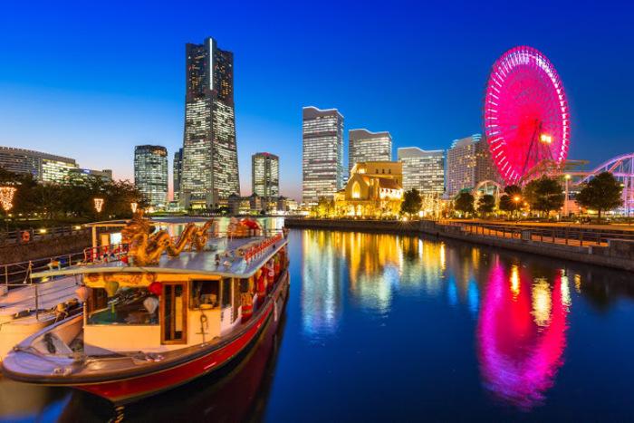 「横浜 観光」の画像検索結果
