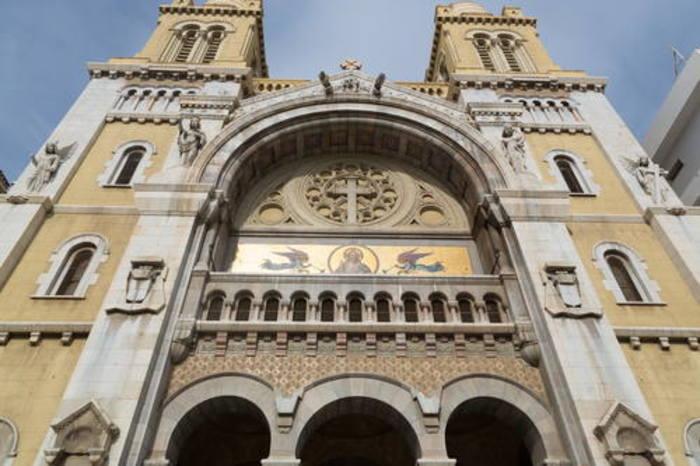 【世界遺産】チュニス旧市街は、中世の香り漂うチュニジアのおすすめ観光スポット