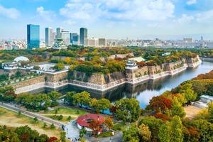 大阪で行くべきおすすめの観光地40選