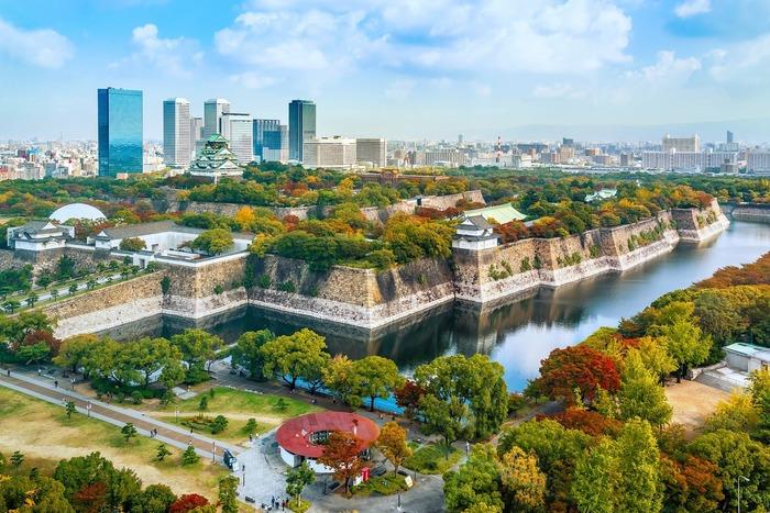 大阪観光でおすすめのスポットまとめ:名所ランキング上位の観光地