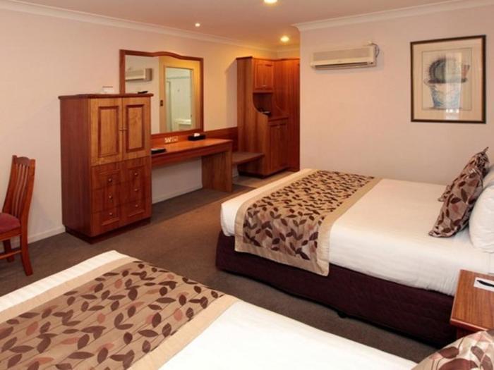 【オーストラリア】ウォガウォガで宿泊したいおすすめホテル10選