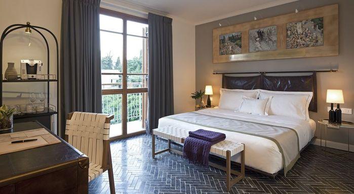 【イスラエル】テルアビブでおすすめ高級ホテル10選