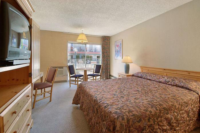 【アメリカ】オレゴン州ラグランデで宿泊したいおすすめ格安ホテル5選