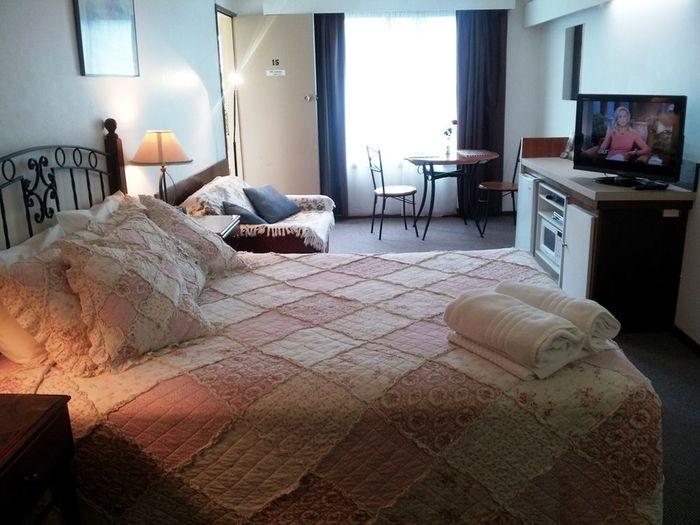 【オーストラリア】ビクトリア州ウォーナンブールでおすすめの格安ホテル5選