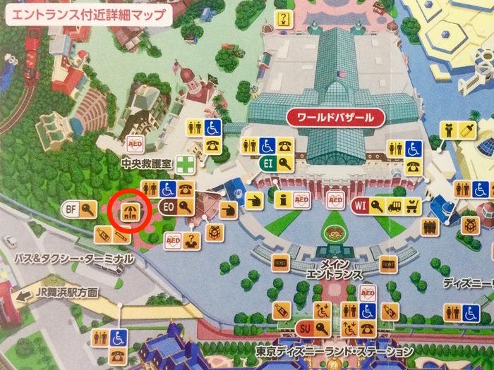 【東京ディズニーランド・シー】これはやっちゃダメ?知っておくべき注意点・禁止事項
