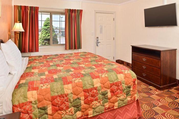 【アメリカ】オレゴン州クラマスフォールズで宿泊したいおすすめ格安ホテル10選