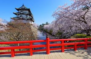 【青森】弘前の観光で絶対行きたいおすすめ観光スポットまとめ20選