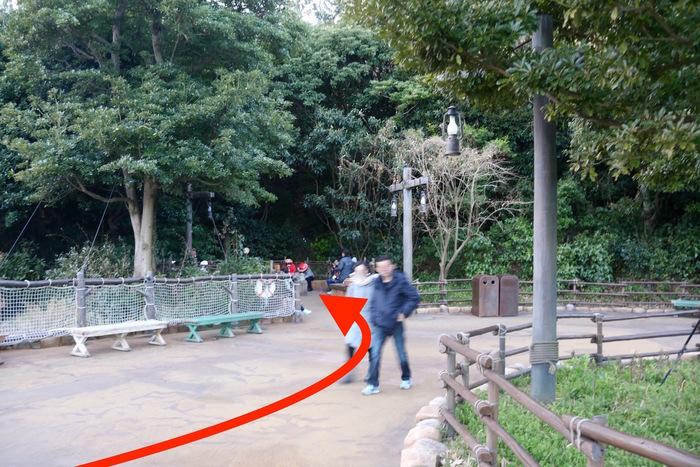 【東京ディズニーシー】喫煙者なら覚えておこう。喫煙所の場所案内