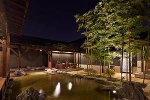 京都でおすすめのスーパー銭湯24選
