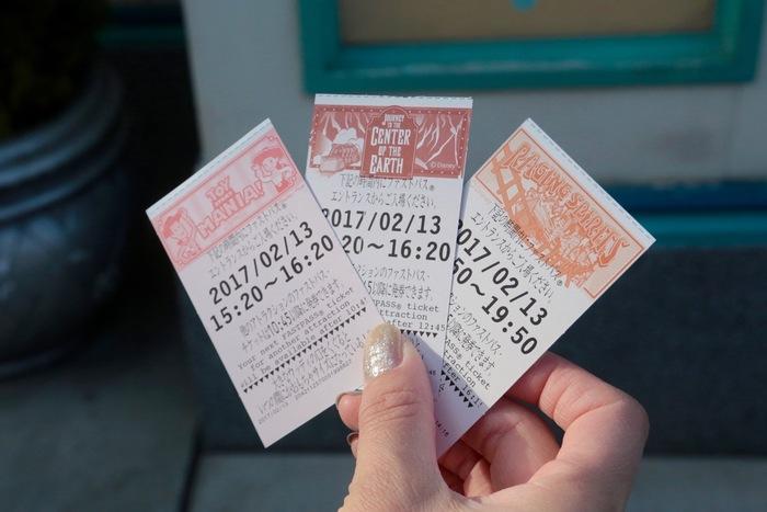 【東京ディズニーランド・シー攻略】待ち時間を大幅に短縮できるファストパスの賢い使い方とは?
