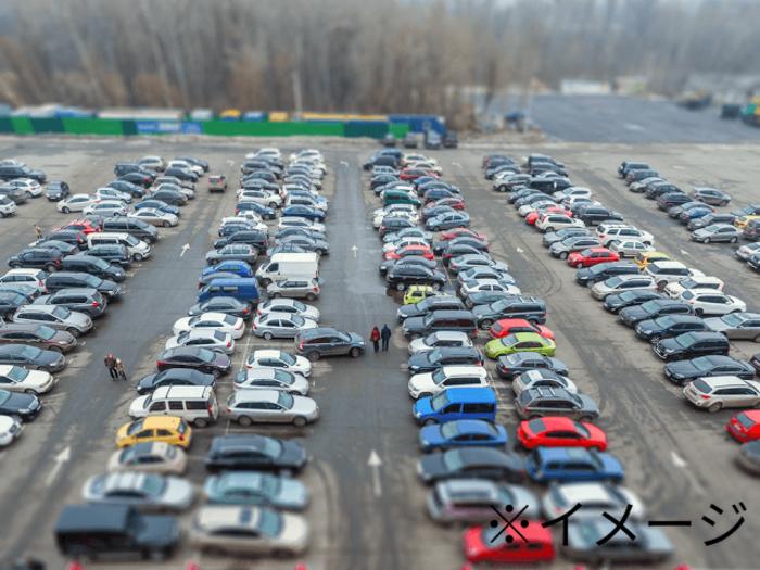 【東京ディズニーランド・シー】TDR駐車場の料金や開場時間、車中泊について解説