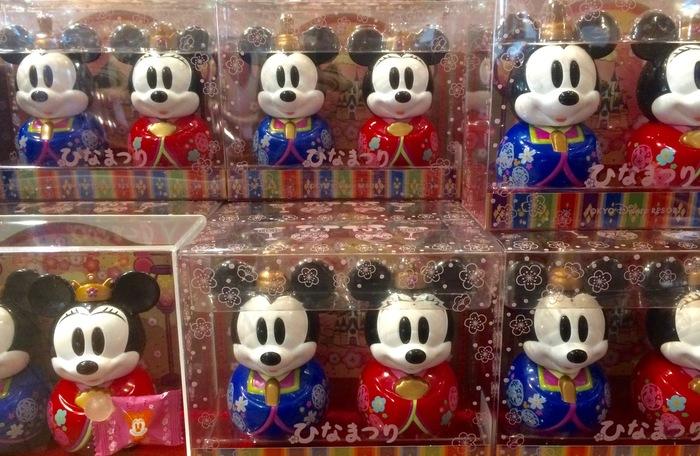 【東京ディズニーランド・シー】グッズがパーク限定商品かどうかを見分ける方法