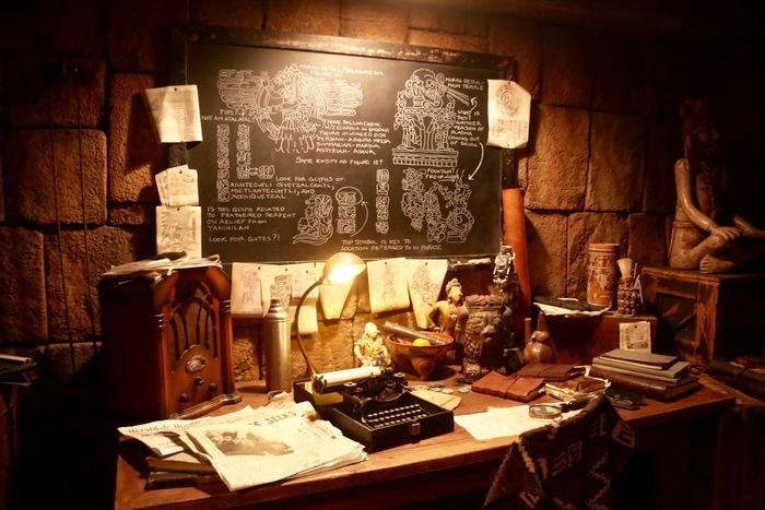 【東京ディズニーシー】冒険家気分になれるインディ・ジョーンズ・アドベンチャーの魅力を解説。豆知識・雑学も