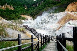 【北海道】登別で絶対行きたいおすすめの観光スポット15選