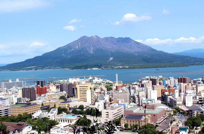 鹿児島観光でおすすめのスポットまとめ:名所ランキング上位 ...