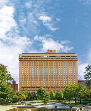 【名古屋】栄にある名古屋屈指の名門! 名古屋観光ホテルの魅力を徹底解説