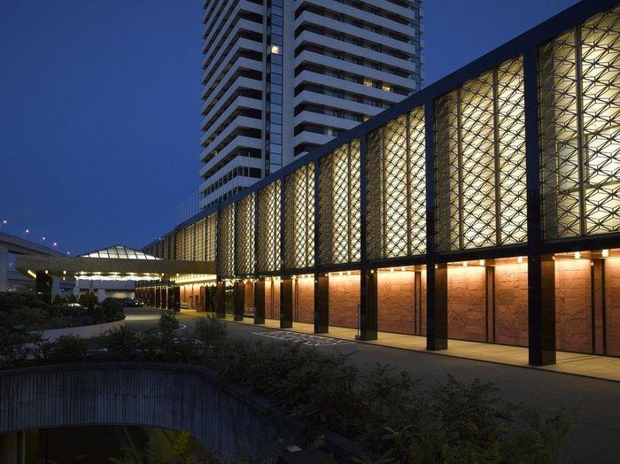 【兵庫】神戸で宿泊したいおすすめのホテルまとめ