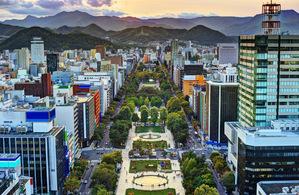 【北海道】札幌に行ったら泊まりたい!おすすめのホテル70選