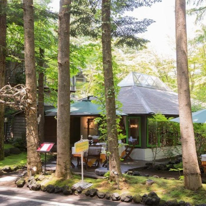 【長野】軽井沢駅から1km以内で宿泊したいおすすめのホテル10選!電車でのアクセスに便利