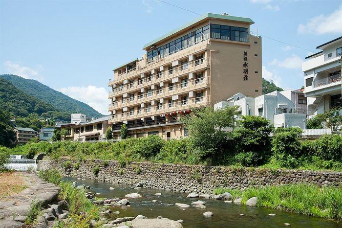 【神奈川】箱根湯本温泉で宿泊したいおすすめホテル&旅館20選