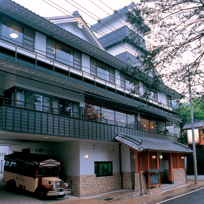 楽天トラベルで口コミ4.0以上の高評価!箱根で人気宿泊施設20選