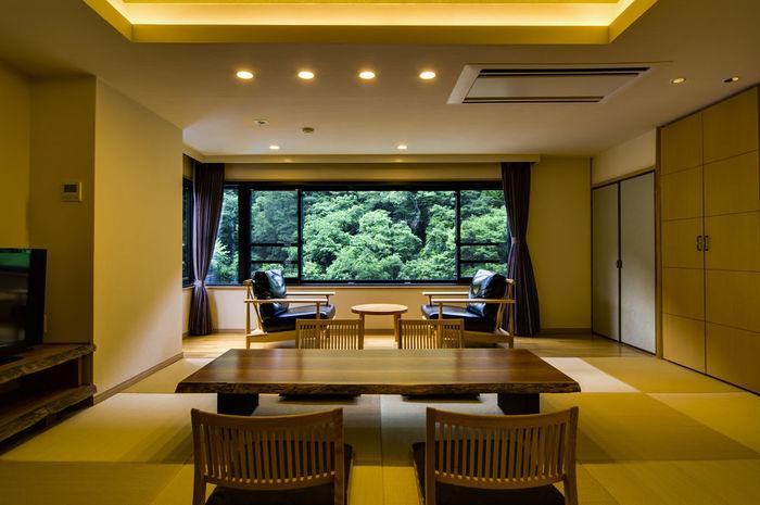 箱根にある楽天トラベルで星3.5以上の人気ホテル21選:泊まりたくなるホテルをご紹介!