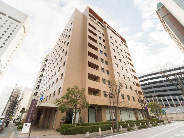 岡山市のホテル予約はココから!おすすめのホテル45選