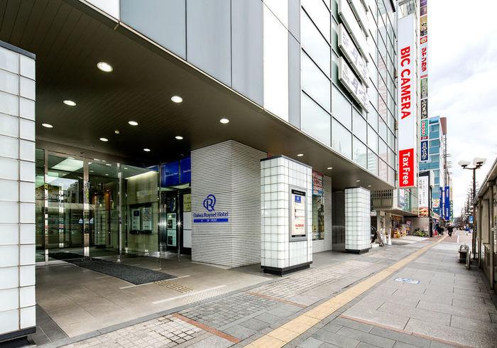 岡山市の宿泊予約はココから!おすすめのホテル45選