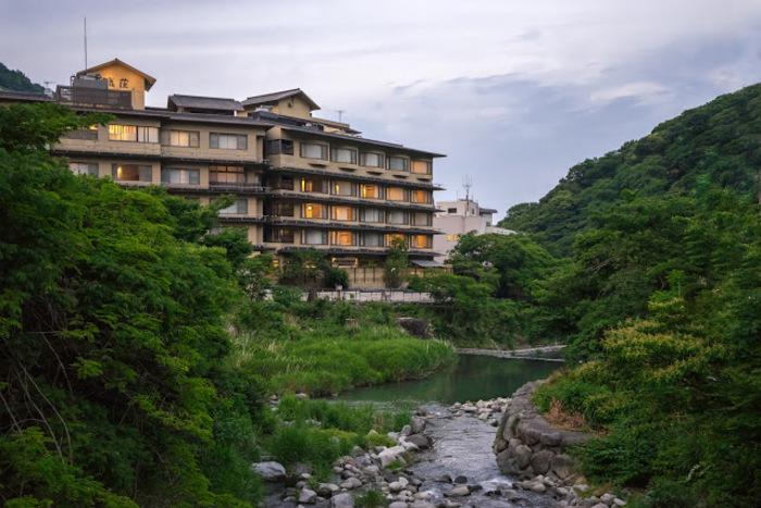 【神奈川】箱根で宿泊したいおすすめのホテル&旅館まとめ