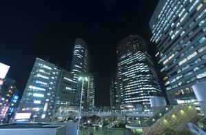 【東京】品川のホテル予約はここから!おすすめのホテル20選