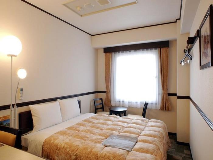 【栃木】宇都宮市でおすすめ口コミ人気のゲストハウス&ホステル!格安価格でシンプルに滞在