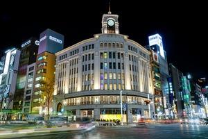 【東京】銀座のホテル予約はここから!おすすめのホテル20選