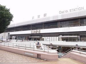 【埼玉】大宮駅から近いおすすめホテル15選