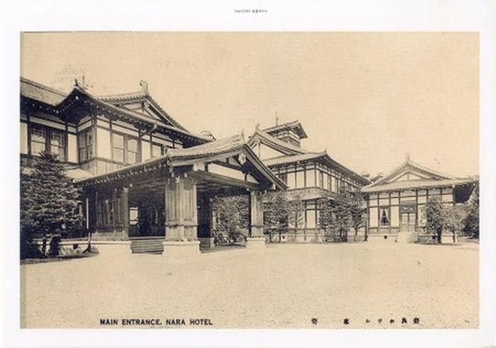 奈良ホテルは春・秋の行楽シーズンがおすすめ! 関西の迎賓館と呼ばれるその魅力を徹底解説