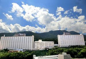 【大分】別府・観海寺温泉の大型リゾート! 杉乃井ホテルの魅力を徹底解説