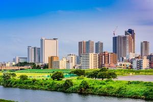 【神奈川】川崎のホテル予約はここから!おすすめのホテル10選