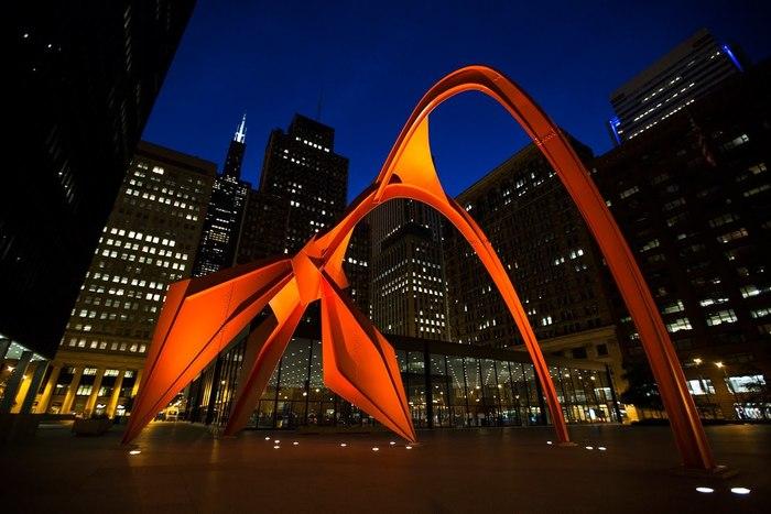 摩天楼の街「シカゴ」観光で絶対に味わいたい5つの魅力