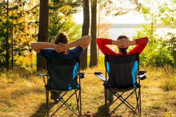 キャンプで使える種類豊富なおすすめアウトドアチェア30選