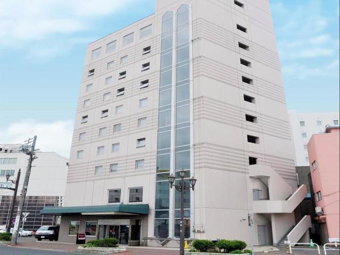 【北海道】釧路駅から1km以内で宿泊したいおすすめのホテル15選!電車でのアクセスに便利