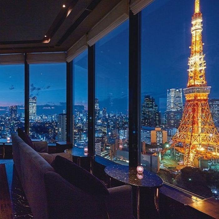 【東京】三田駅から近い宿泊におすすめのホテル15選 - おすすめ ...