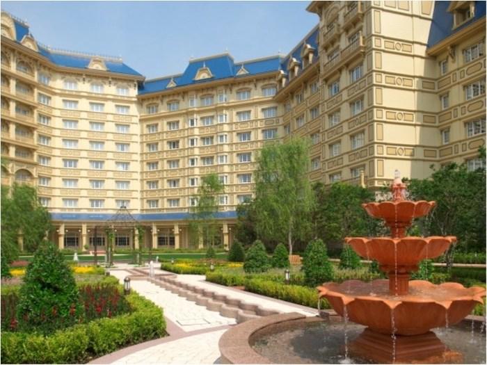 【千葉】TDLにもっとも近いホテル! 東京ディズニーランドホテルの魅力を徹底解説