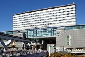 【福岡】小倉駅から近いおすすめホテル12選