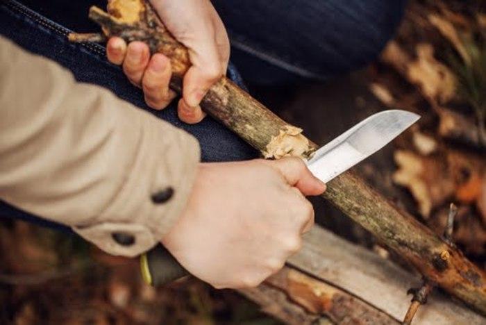 キャンプで持っておくと役立つアウトドア用ナイフ30選