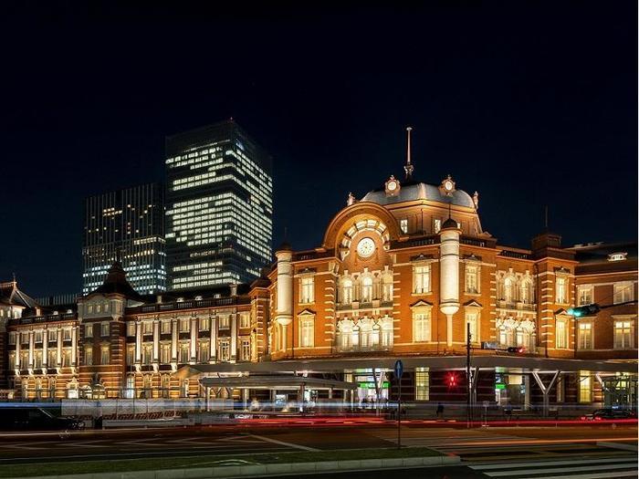 東京駅付近のおすすめホテル①シャングリ・ラ ホテル 東京