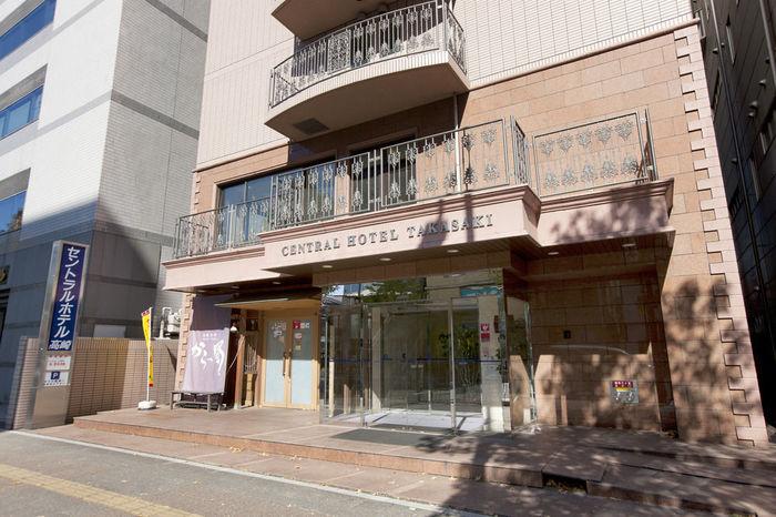 【群馬】高崎市で安いおすすめの格安ビジネスホテル5選!コスパ重視の便利な宿をご紹介